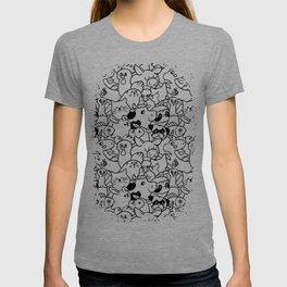 Oh Vegans T-shirt