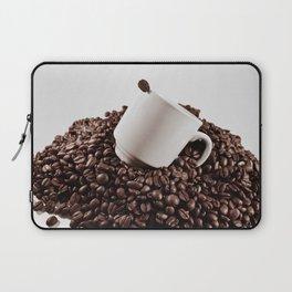 coffee bliss Laptop Sleeve