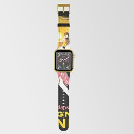 Drink Up Apple Watch Band