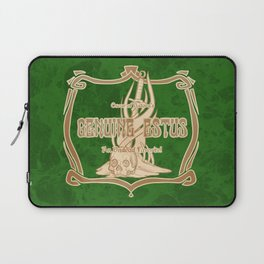 An Undead Favorite Laptop Sleeve