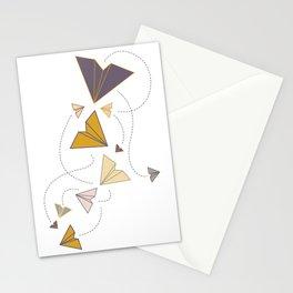 Avioncitos Stationery Cards