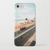 brazil iPhone & iPod Cases featuring Salvador / Brazil by Mauricio Santana