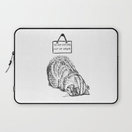 Out of order Laptop Sleeve