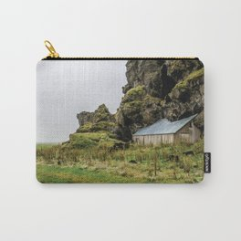 House in the Hill Carry-All Pouch
