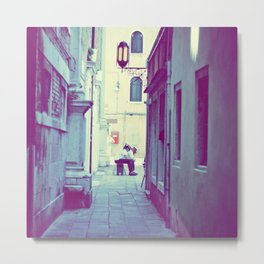 Venice #3 Metal Print