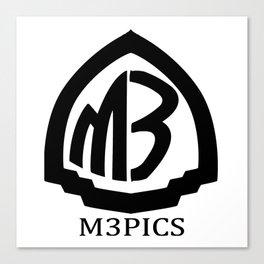 M3Pics Canvas Print