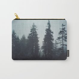 Leave In Silence Carry-All Pouch