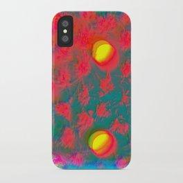 Jubilee iPhone Case