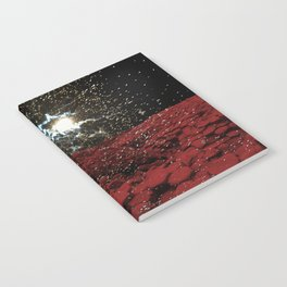 Red Planet Notebook