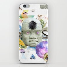 Omelca iPhone & iPod Skin