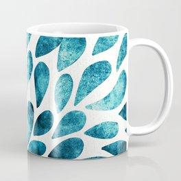 Petal Burst #2 Coffee Mug