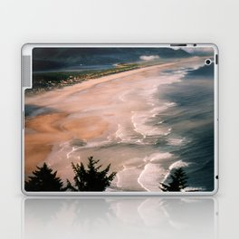 View from Neahaknie Mountian Laptop & iPad Skin