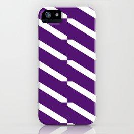 GOIN' DOWN iPhone Case