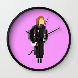 Boromir Wall Clock