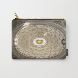 Bernini's San Carlino Carry-All Pouch