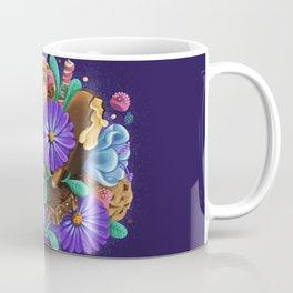 SWEETS & FLOWERS Coffee Mug