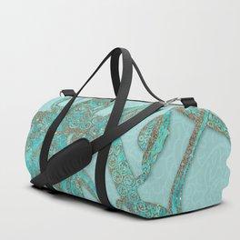 Stardust Tentacles Duffle Bag
