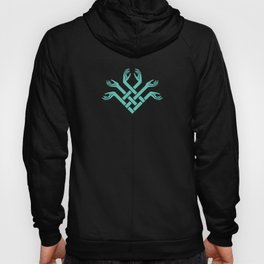 FATED : The Silent Oath - Symbol Hoody