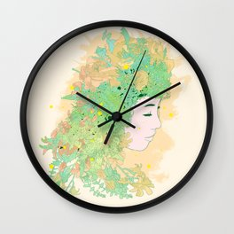 Lovely Wall Clock