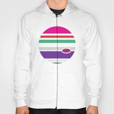 Planet - to wear Hoody