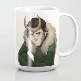 Agent of Asgard Coffee Mug
