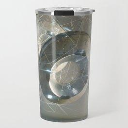 Polygonatic Travel Mug