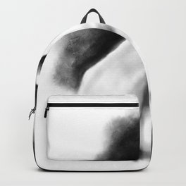 Holdng Hands Backpack