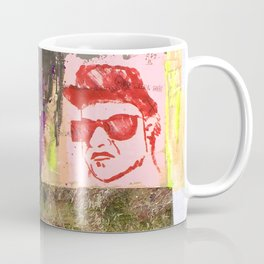 Key Component (Aspirational Disfunction) Coffee Mug