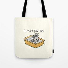 Your god Tote Bag