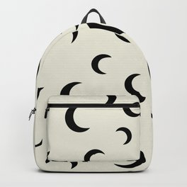 Noir Moonlight Backpack