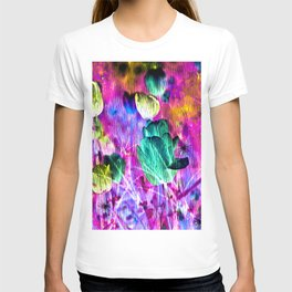Ocean of Tulips T-shirt