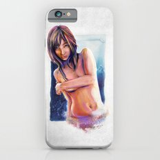 Lady in Waiting Slim Case iPhone 6s