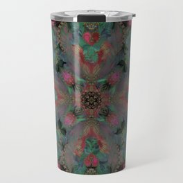 Rosie Wheel Travel Mug