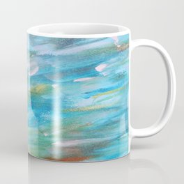 Hope Over Fear Coffee Mug