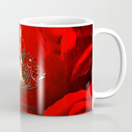 Awesome dragon Coffee Mug