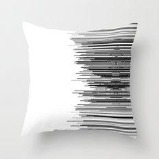reception Throw Pillow