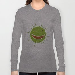Conker Long Sleeve T-shirt