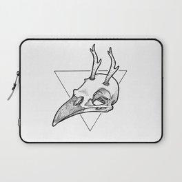 Antler Bird Laptop Sleeve