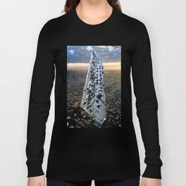 Mile 604 Long Sleeve T-shirt