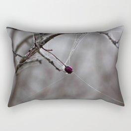 Detail shot Rectangular Pillow