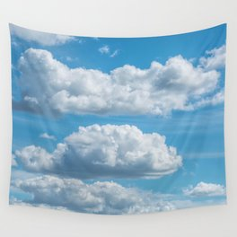 Cloud 9 Wall Tapestry