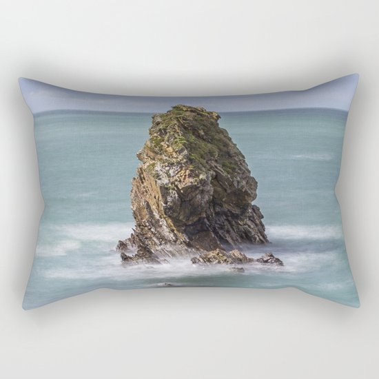 Gwenfaens Pillar Rectangular Pillow