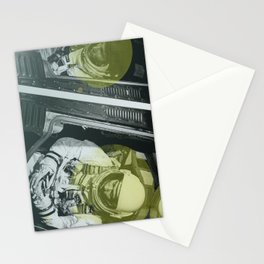 Our Stars Stationery Cards
