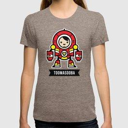 RoBoy T-shirt