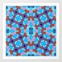 blue sleep by hennigdesign