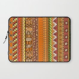 Yzor pattern 012 rich summer Laptop Sleeve
