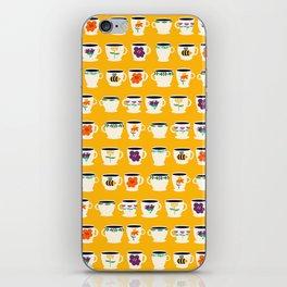 Mug Collection iPhone Skin