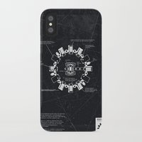 interstellar iPhone & iPod Cases featuring Interstellar by Noble-6
