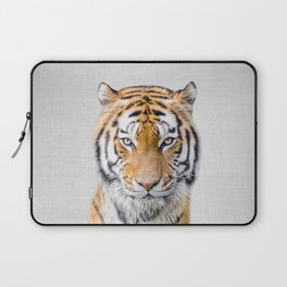 Tiger - Colorful Laptop Sleeve