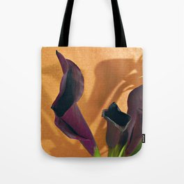 My Lily Tote Bag